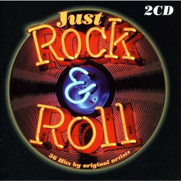 Various Artists - Just Rock and Roll
