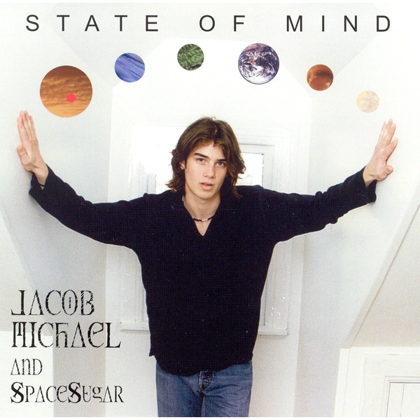 Jacob Michael - State of Mind