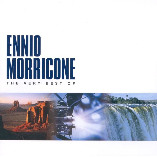 Ennio Morricone - Very Best of Ennio Morricone [EMI]