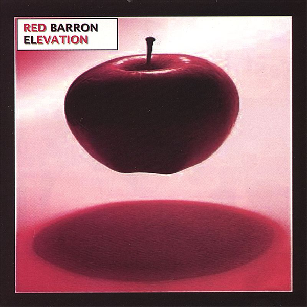 Red Barron - Elevation