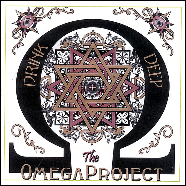 The Omega Project - Drink Deep