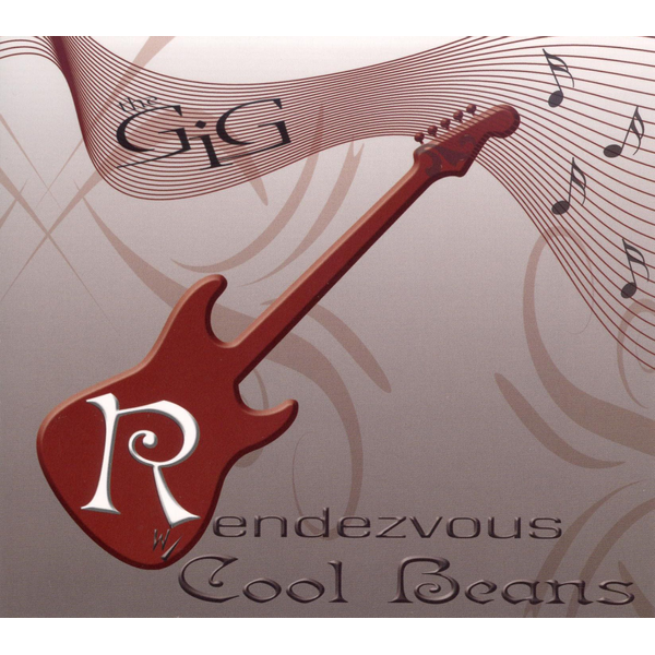 Rendezvous with Cool Beans - Gig