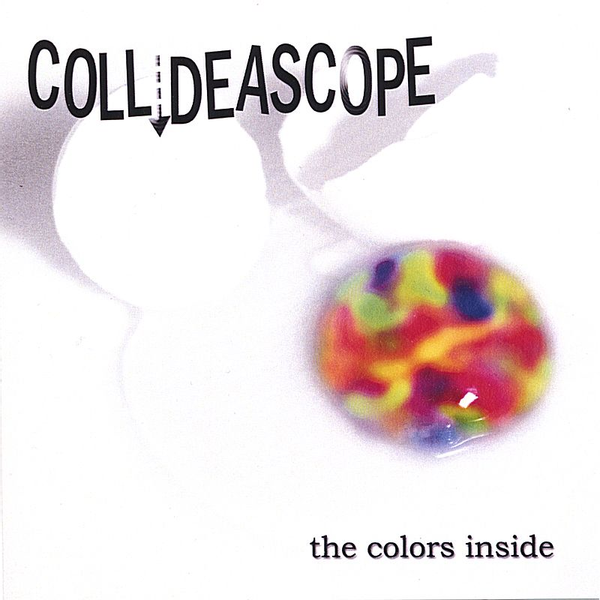 Collideascope - Colors Inside