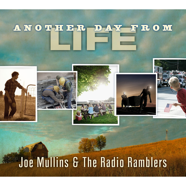 Mullins,Joe - Another Day from Life