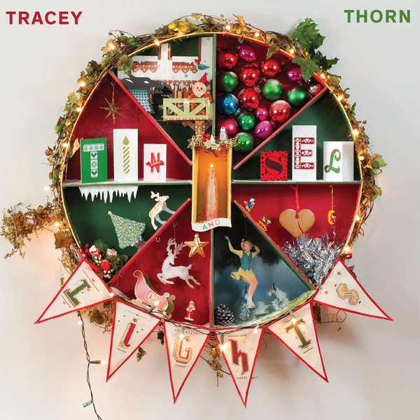 Tracey Thorn Tinsel and Lights