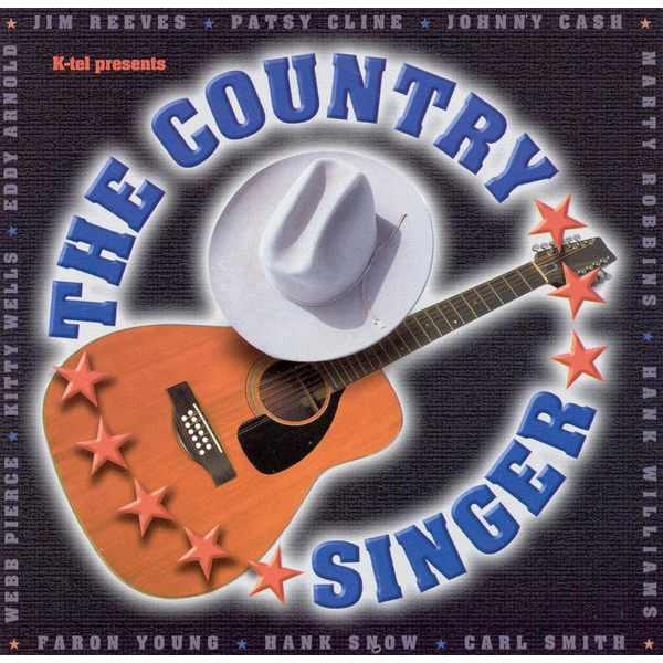 VARIOUS - Country Singer