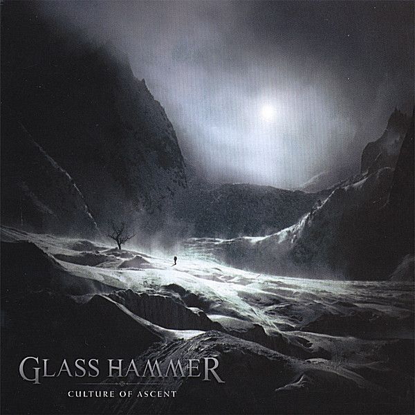 Glass Hammer - Culture of Ascent