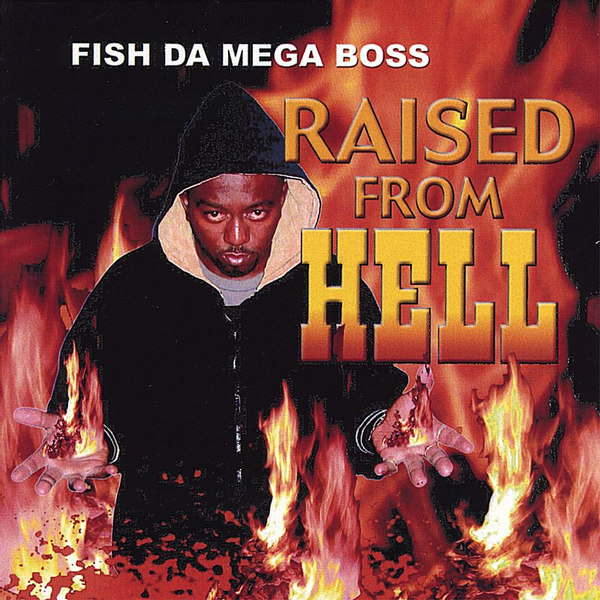 Fish the Boss - Raised from Hell
