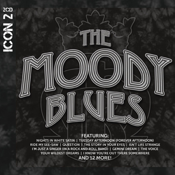 The Moody Blues - Icon 2