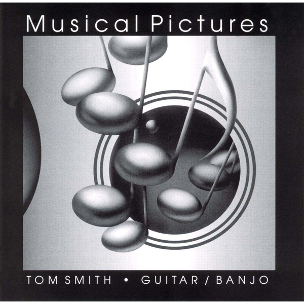 Tom Smith - Muscial Pictures