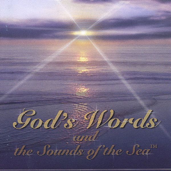 J. Calabrese & Ines Gizzarelli R.S.H.M. - God's Words and the Sounds of the Sea