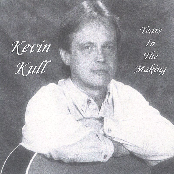 Kevin Kull - Years in the Making