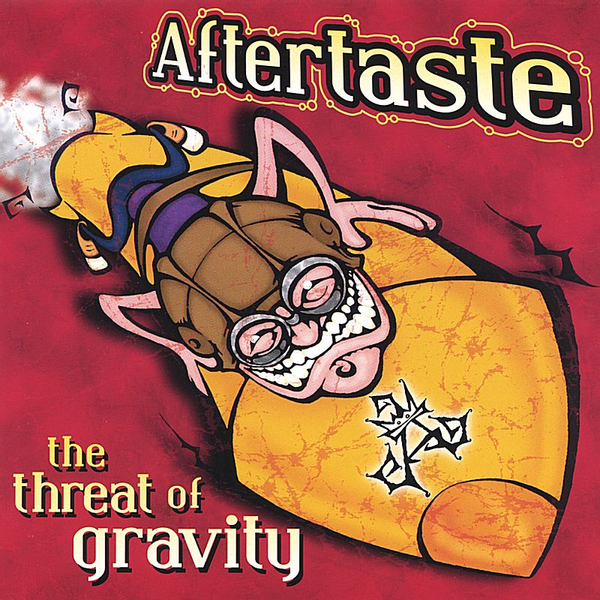 Aftertaste - Threat of Gravity