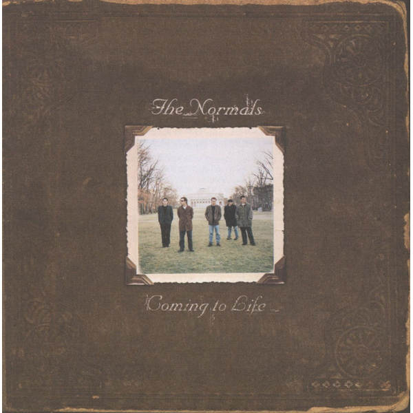 The Normals - Coming to Life
