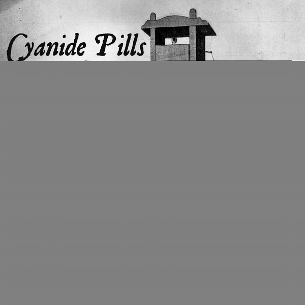 CYANIDE PILLS - Government /Hit It