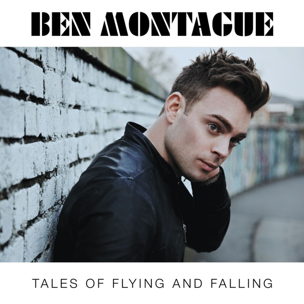 Montague,Ben - Tales of Flying and Falling