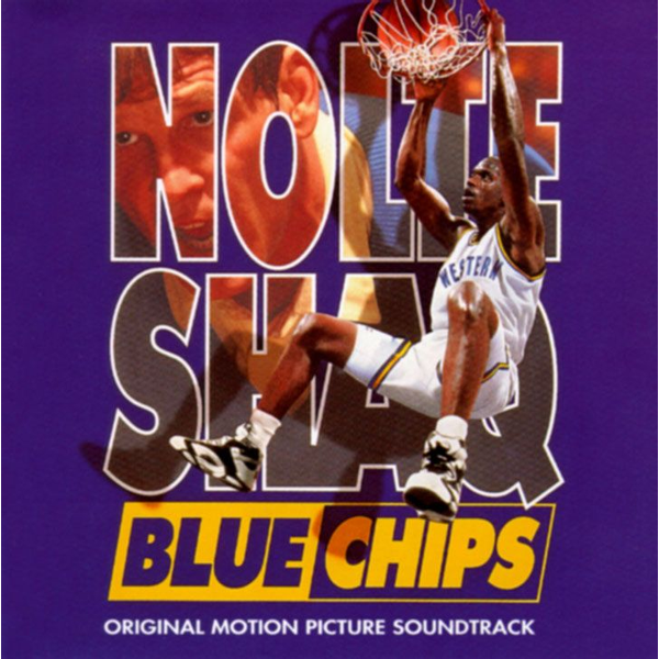 OST - Blue Chips