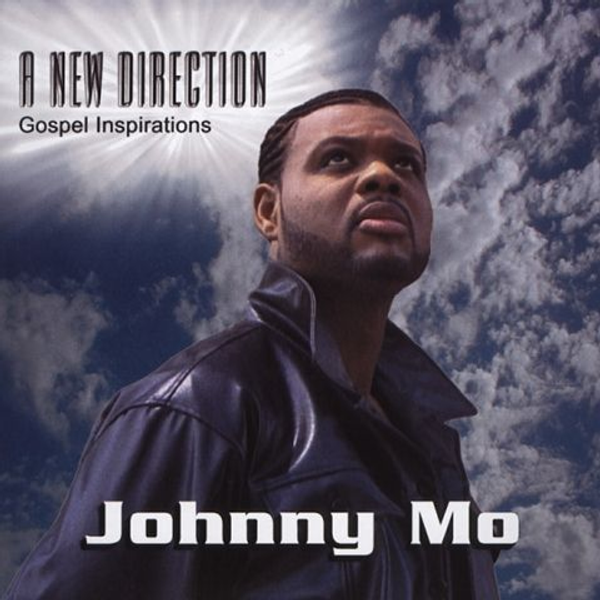 Johnny Mo - New Direction