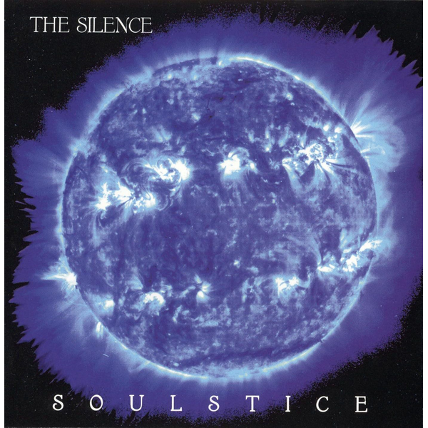 The Silence - Soulstice