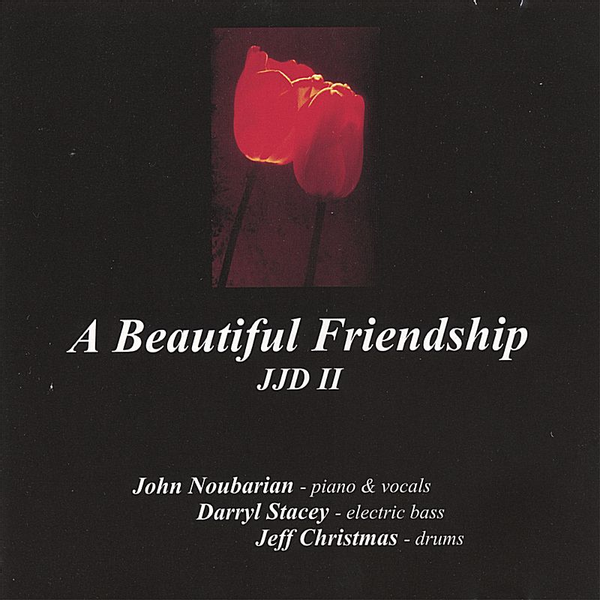 JJD II - Beautiful Friendship