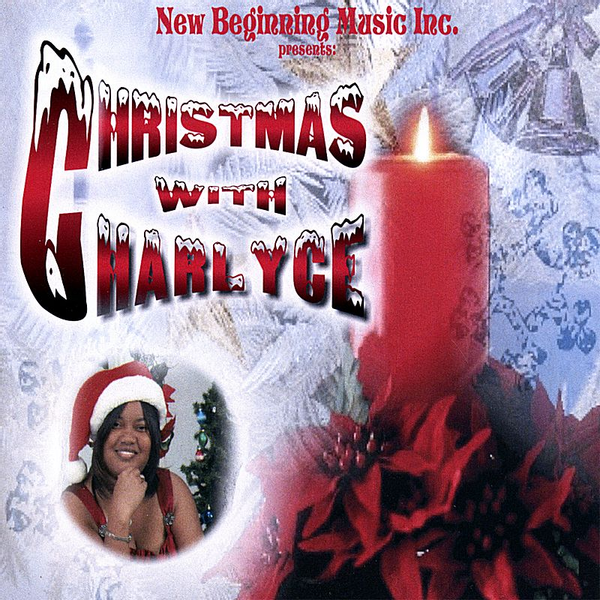 Charlyce - Christmas with Charlyce