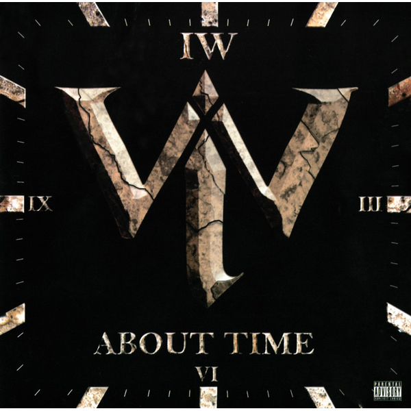 IW - About Time
