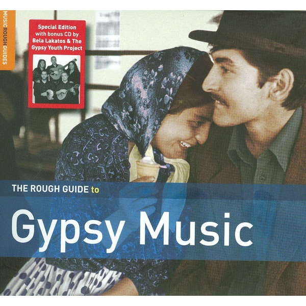 Diverse Zigeuner - Rough Guide to Gypsy Music