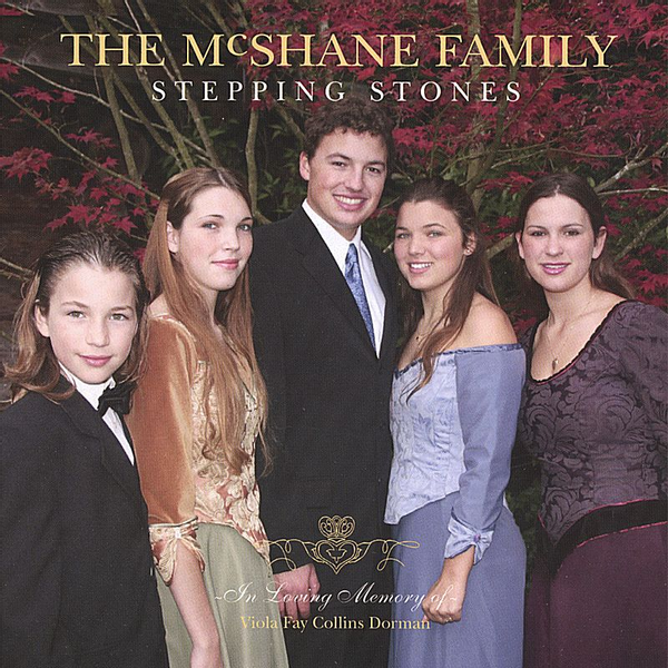 The McShane Family - Stepping Stones