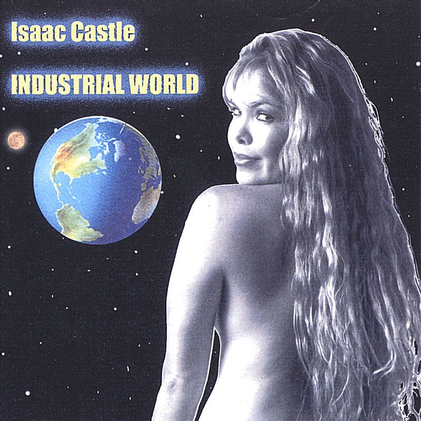 Isaac Castle - Industrial World