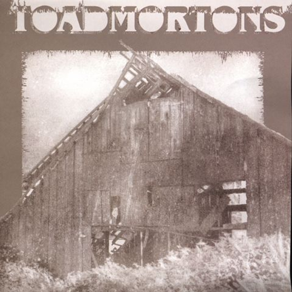 Toadmortons - Toadmorton's Collection