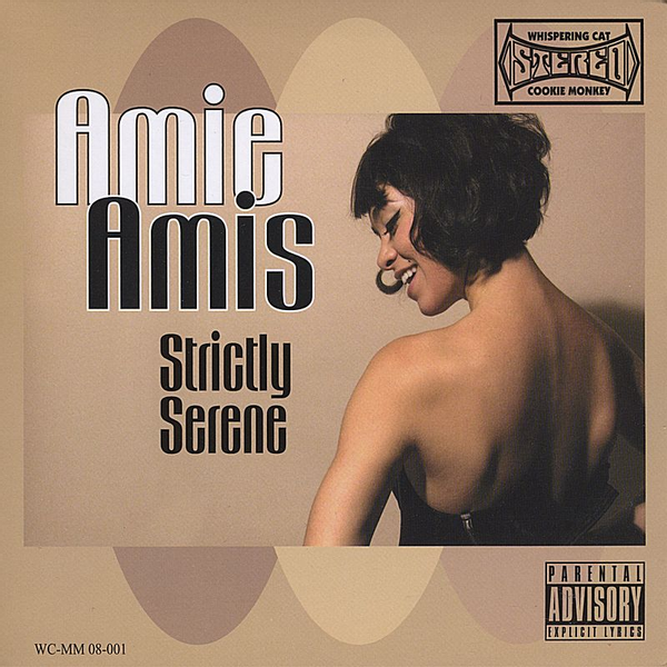 Amie Amis - Strictly Serene