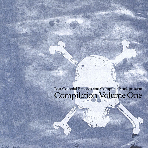 Asleep in a Box, AUX & Sizzlechest - Compilation, Vol. 1