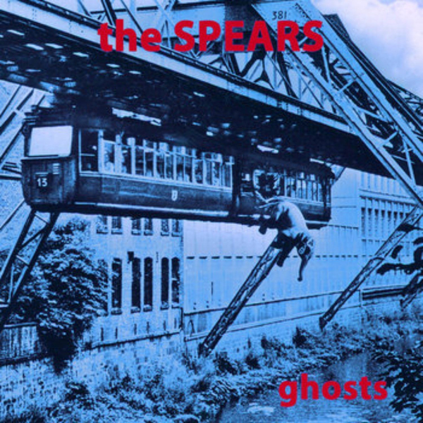 The Spears - Ghosts