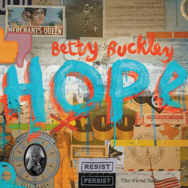 Betty Buckley - Hope