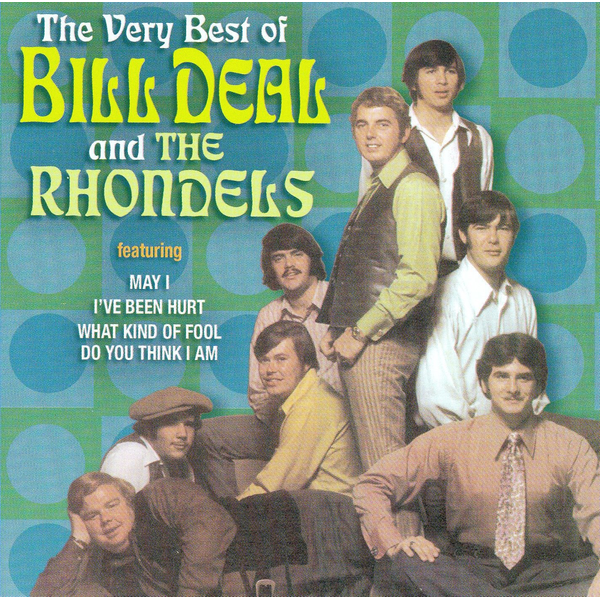Bill Deal & The Rhondels - Very Best of Bill Deal and the Rhondels [Collectables]