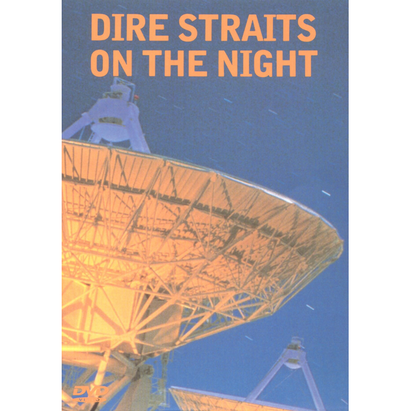 Dire Straits - On the Night [Video]
