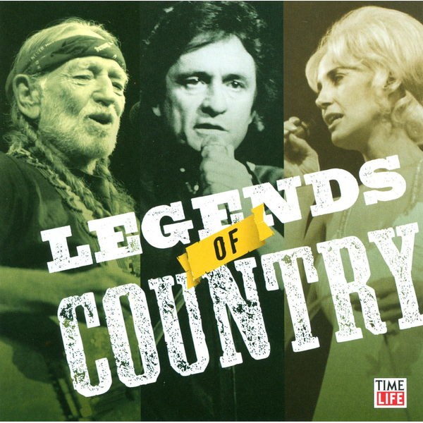 Various Artists - Lifetime of Country Romance: Always on My Mind