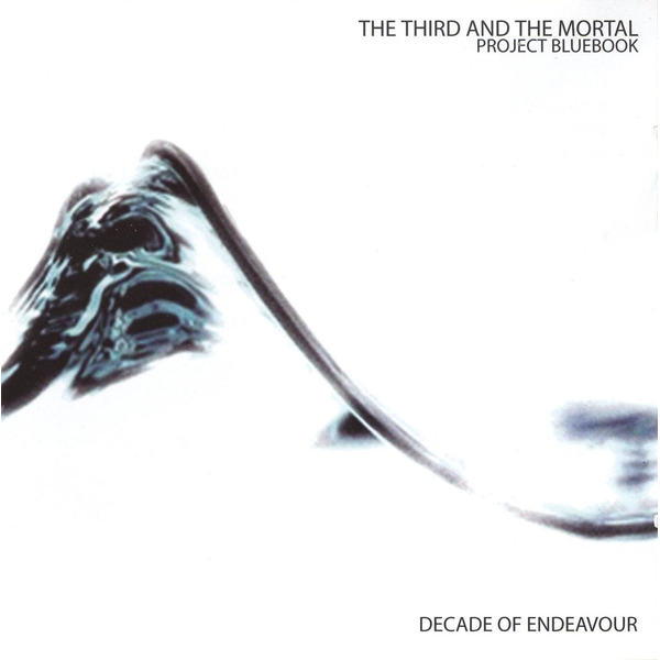 3rd And The Mortal,The - Project Bluebook Decade of Endevour