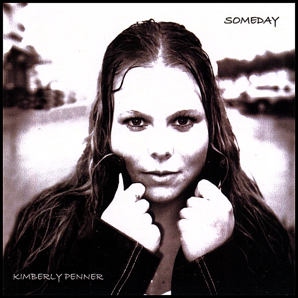 Kimberly Penner - Someday