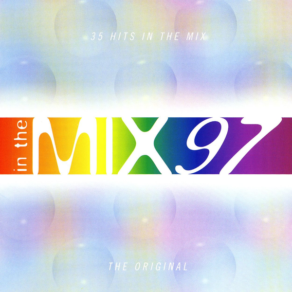 Various Artists - In the Mix '97