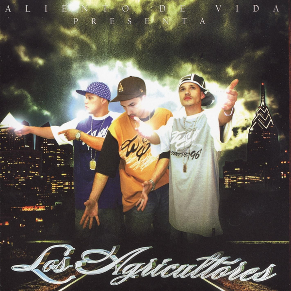 Various Artists - Los Agricultores
