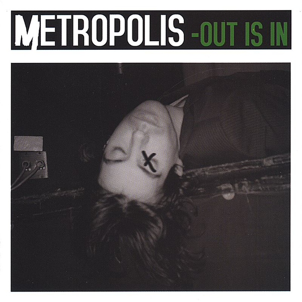 Metropolis - Out Is In