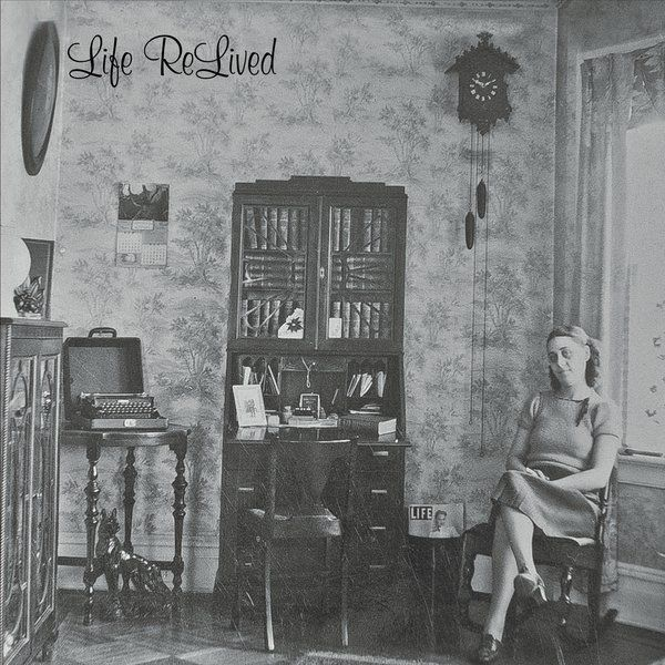 Suzanne Fiore - Life Relived
