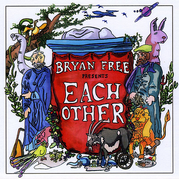 Bryan Free - Each Other
