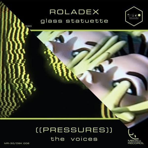ROLADEX - Split Single