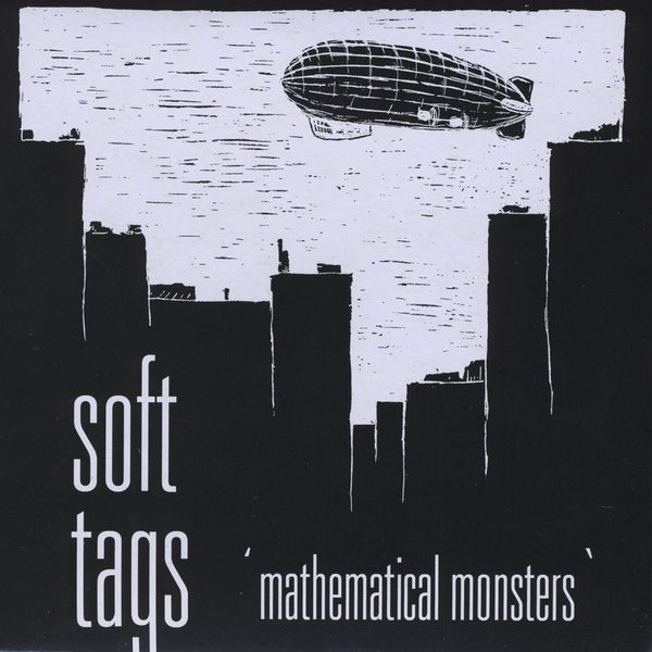 Soft Tags - Mathematical Monsters