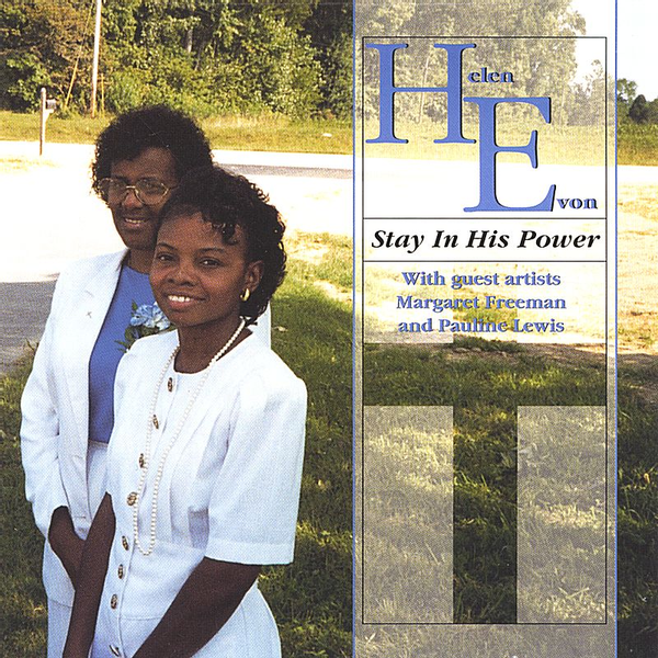 He - Stay in His Power