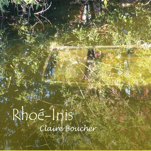 Claire Boucher - Rhoe-Inis