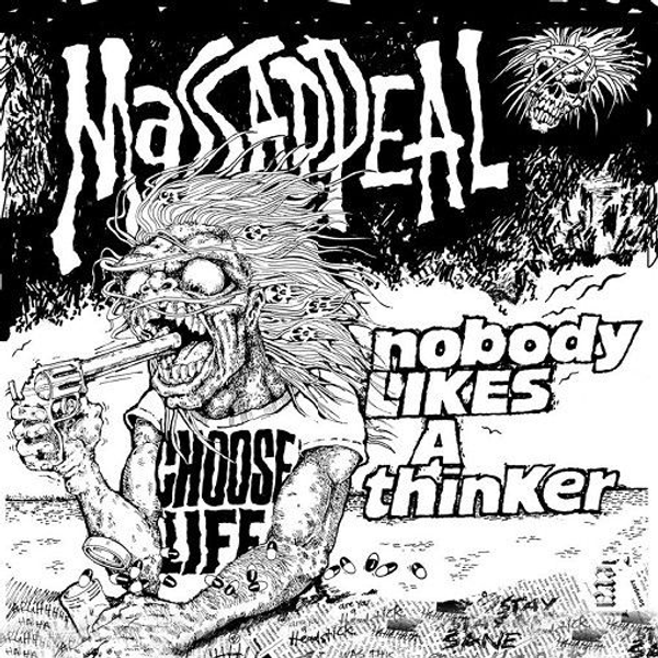 Mass Appeal - Nobody Likes a Thinker