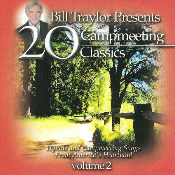 Various Artists - 20 Campmeeting Classics, Vol. 2